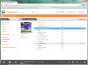 Google Music Webplayer