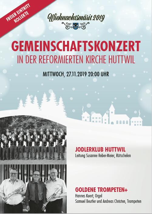 Huttwil - Aktuell @ Kirchgemeinde Eriswil